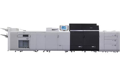 Compre imagePRESS C10000VP Usada Bajo Pecio