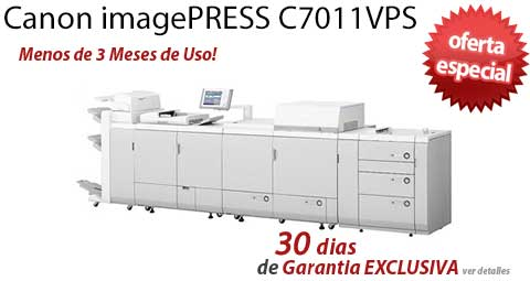 Comprar una Canon imagePRESS C7011VPS