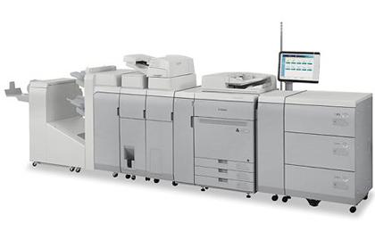 Compre imagePRESS C800 Usada Bajo Pecio