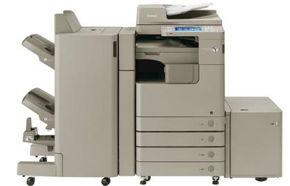 Compre imageRUNNER ADVANCE 4035 precio