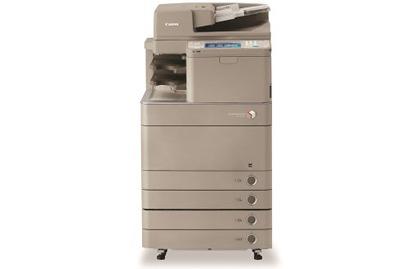 Compre imageRUNNER ADVANCE C5235A Usada Bajo Pecio