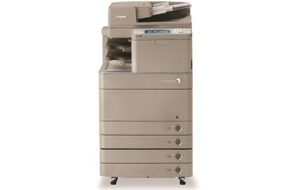 Compre imageRUNNER ADVANCE C5240A Usada Bajo Pecio