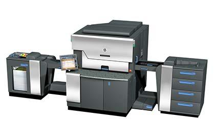 Compre Indigo 7500 Digital Press precio