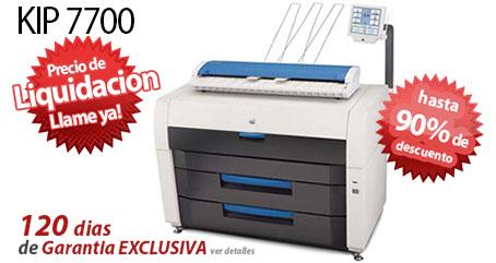 Comprar una Kip 7700  Print System