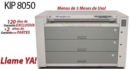 Comprar una Kip Starprint 8050 STF