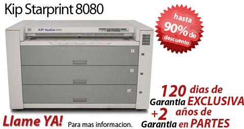 Comprar una Kip Starprint 8080 STF