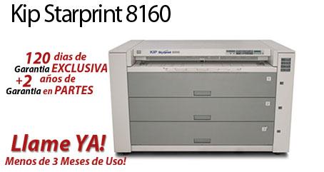 Comprar una Kip Starprint 8160 STF