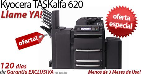 Comprar una Kyocera TASKalfa 620