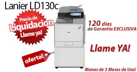 Comprar una Lanier LD130C