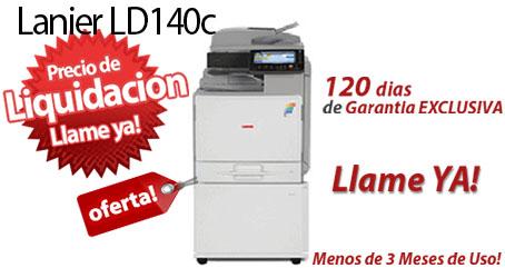Comprar una Lanier LD140C