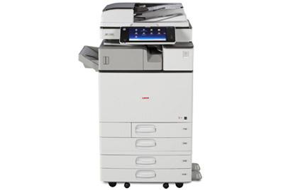 Compre MP C2003 Usada Bajo Pecio