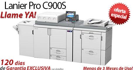 Comprar una Lanier Pro C900S