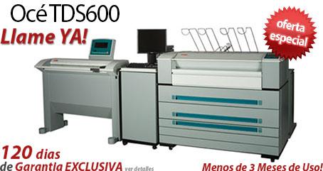 Comprar una Oce TDS600