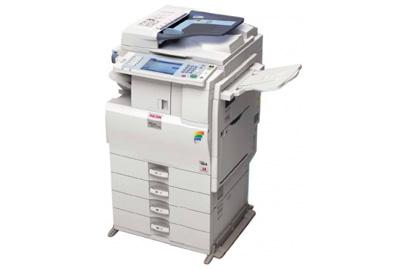 Compre Aficio MP C2550 precio