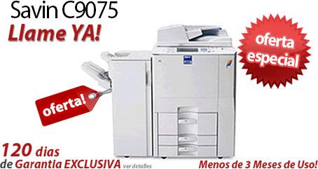 Comprar una Savin C9075