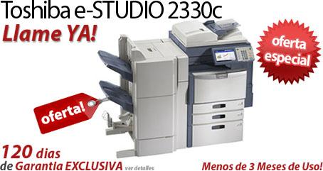 Comprar una Toshiba e-STUDIO2330c