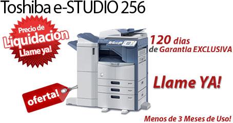Comprar una Toshiba e-STUDIO256