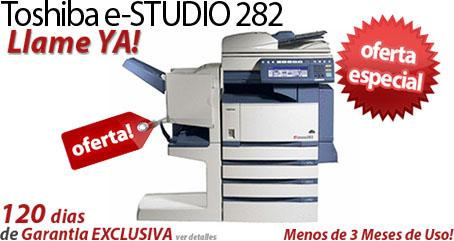 Comprar una Toshiba e-STUDIO282
