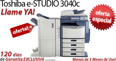 Comprar una Toshiba e-STUDIO3040c