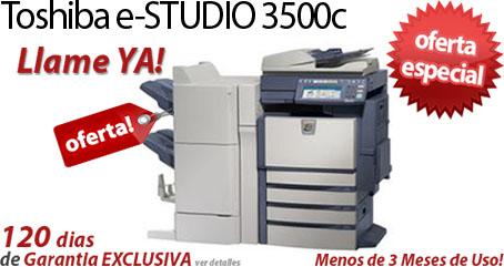Comprar una Toshiba e-STUDIO3500c