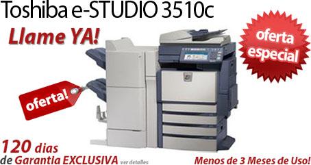 Comprar una Toshiba e-STUDIO3510c