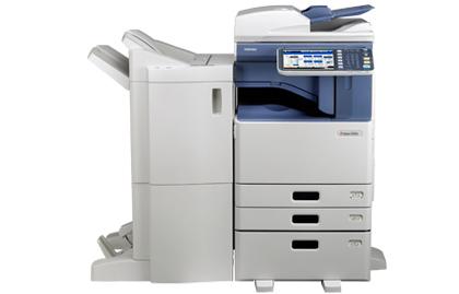 Compre e-STUDIO 3555C Usada Bajo Pecio