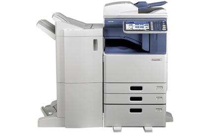 Compre e-STUDIO 4555C Usada Bajo Pecio