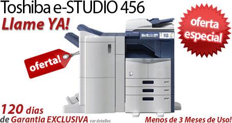 Comprar una Toshiba e-STUDIO456