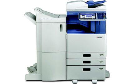 Compre e-STUDIO 5055C Usada Bajo Pecio