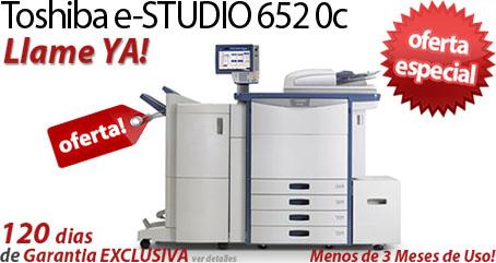 Comprar una Toshiba e-STUDIO6520c