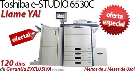 Comprar una Toshiba e-STUDIO6530c