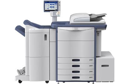 Compre e-STUDIO 6560C T Usada Bajo Pecio