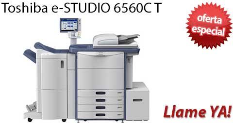 Comprar una Toshiba e-STUDIO 6560C T
