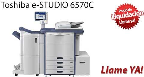 Comprar una Toshiba e-STUDIO 6570C