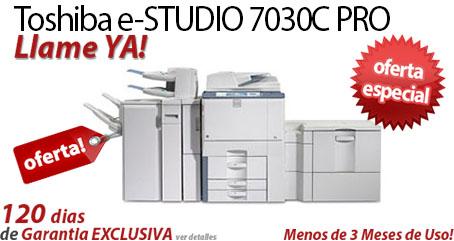 Comprar una Toshiba e-STUDIO7030c PRO