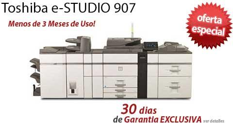 Comprar una Toshiba e-STUDIO 907