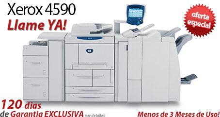 Comprar una Xerox 4590