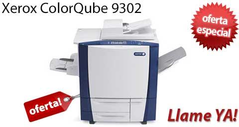 Comprar una Xerox ColorQube 9302