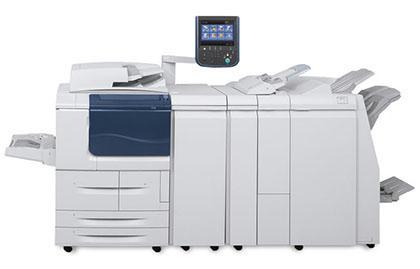 Compre D136 Copier Printer Usada Bajo Pecio