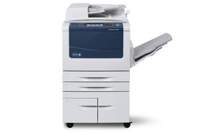 Compre WorkCentre 5865 Usada Bajo Pecio