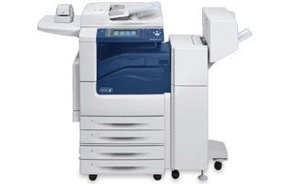 Compre WorkCentre 7225T Usada Bajo Pecio