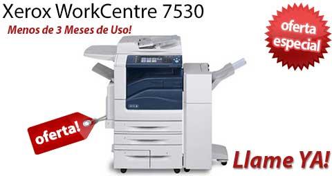 Comprar una Xerox WorkCentre 7530