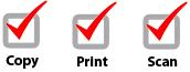 Compre usada Konica Minolta bizhub C350 Color Printer Copier precio