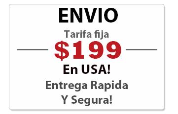 Envio de $199 en CopiadorasEnVenta!