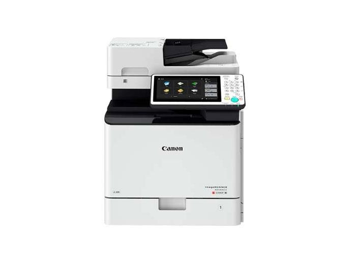 Precio Canon imageRUNNER ADVANCE C356iF III