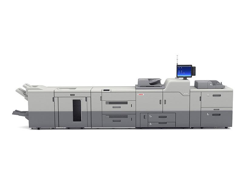 Precio Lanier Pro C7200SL