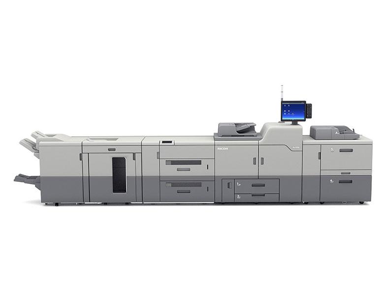 Precio Ricoh Pro C7200S