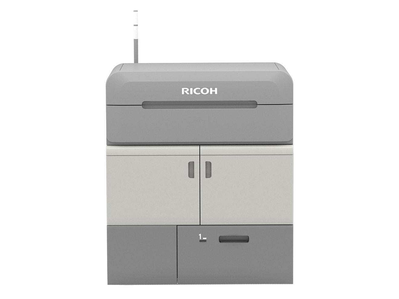 Precio Ricoh Pro C9210