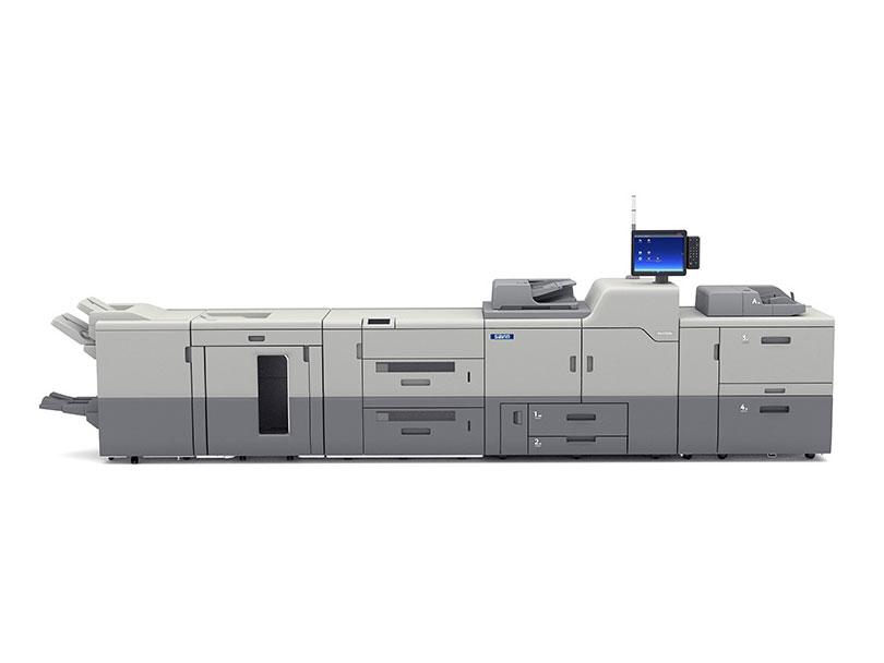 Precio Savin Pro C7200SL