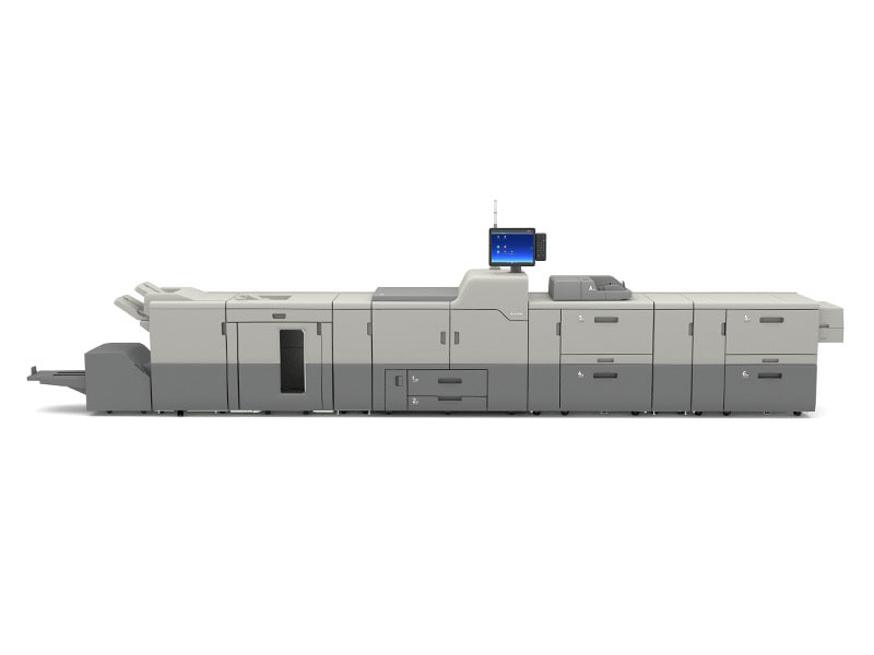 Precio Savin Pro C7210x